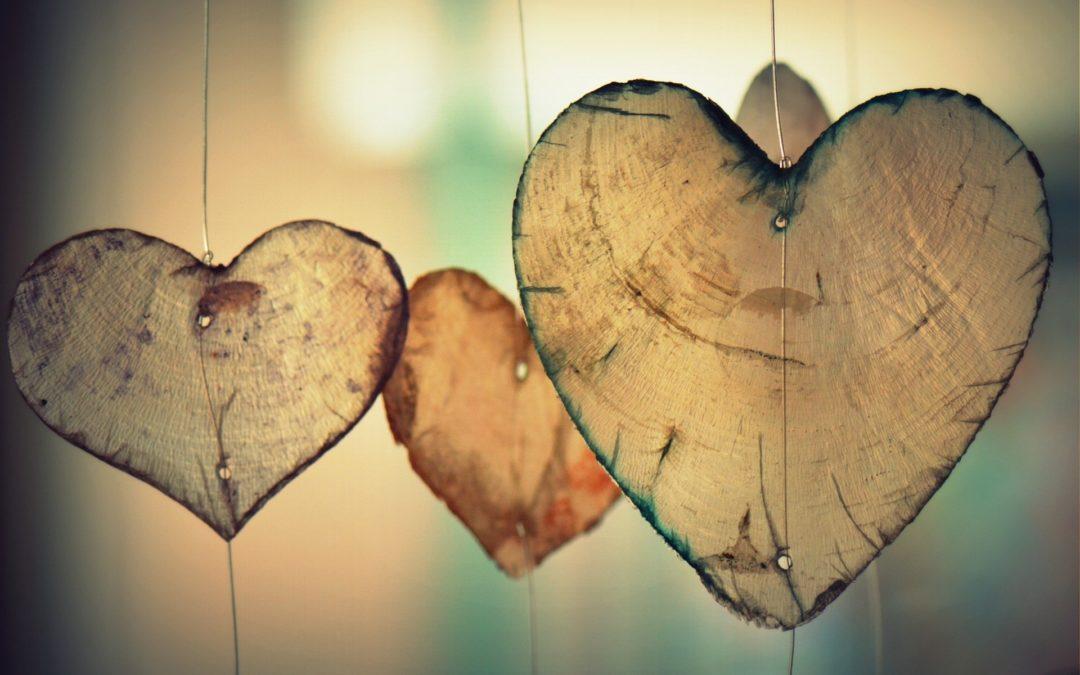 Vivir Entre el Miedo y el Amor