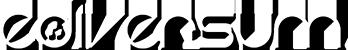 logotipo Ediversum