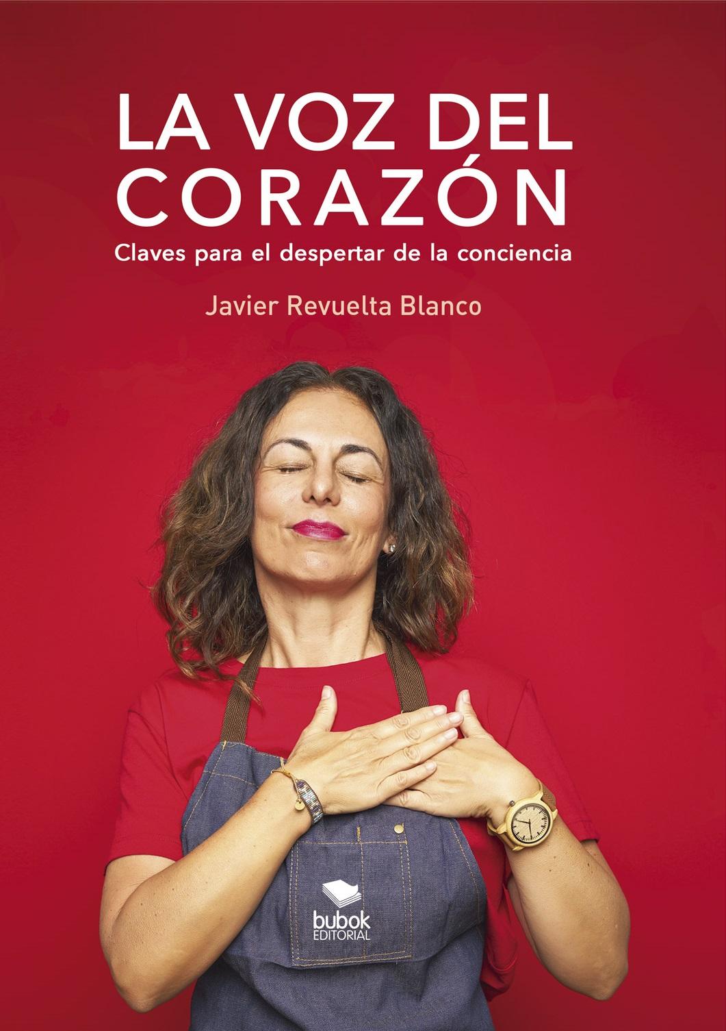 La Voz Del Corazón, Javier Revuelta
